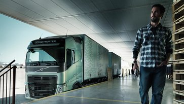 My Truck App Driver Support Volvo Trucks Services